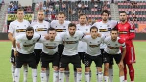 Един гол не стигна на Кукеши за обрат срещу Торпедо и среща с Лудогорец