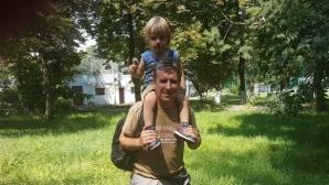 Ивайло Габровски стана женски татко