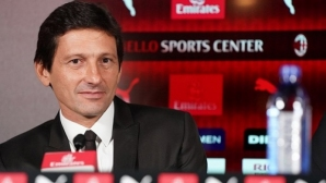 Милан никога не е преговарял за Сергей Милинкович-Савич