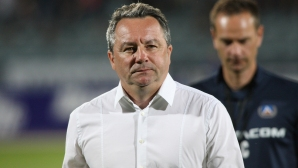 Левски търси играчи от Франция и Румъния
