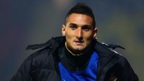 Предложиха на Левски италиански нападател за втори път
