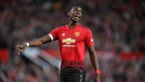 Скоулс: Ман Юнайтед направи грешка с Погба
