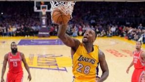 Макаби взима играч от НБА