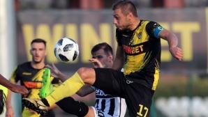 Балтанов: Локомотив дойде да руши, игра си грозния футбол и ни излъга (видео)