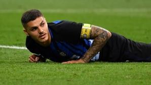 Икарди подписа нов договор с Интер