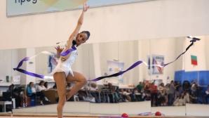 Невяна Владинова със сребро на лента в Минск, Катрин остана без медал