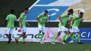 Черно море и други водещи футболни клубове се обединяват срещу агресията сред младите хора