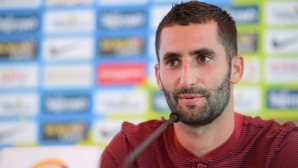 Рома прати полузащитник в Севиля