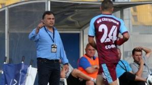 Митов: Левски не ме изненада, рухнахме след втория гол
