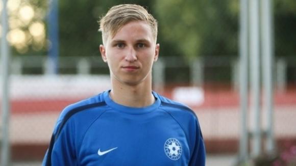 Естонският национал, който се би с играчи на ЦСКА-София, все по-близо до трансфер в Левски