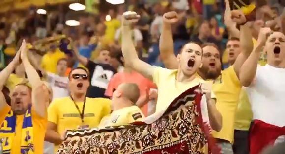 Фен с килим стана звезда в Русия