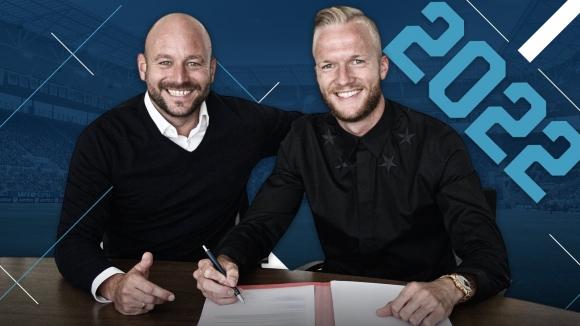 Официално: Капитанът на Хофенхайм подписа нов договор с клуба