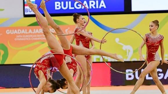 България поведе в многобоя от Световната купа в Казан