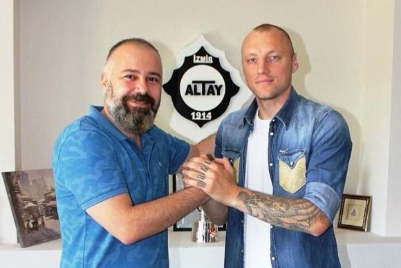 Иван Иванов още не бил готов за нивото на Втора лига в Турция