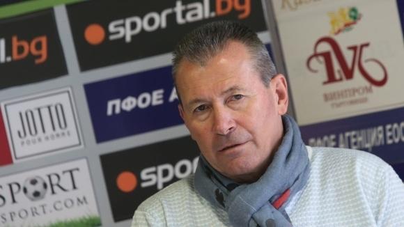 Майкъла: ЦСКА има голям проблем в защита