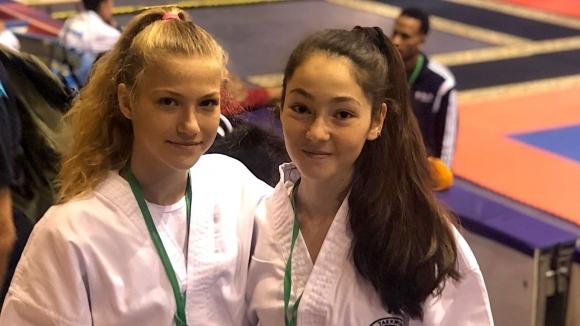 Уникален успех! Титла и бронз за България от Световното в Беларус