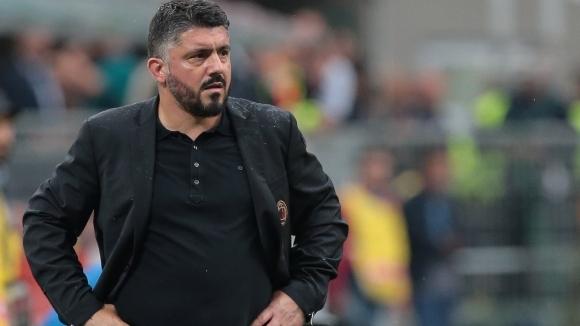 Милан крайно неубедителен срещу топ 5 в Италия