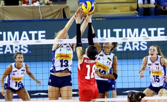 Съперници на България на Мондиала за жени с победа и загуба на турнир в Турция