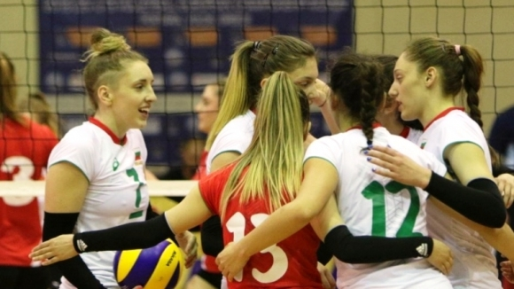 България взе бронза на Балканиадата за девойки