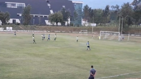 Три греди и малшансът спряха Рилски Спортист за победа в Ботевград (видео)