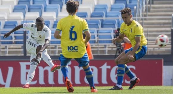 45-милионният бразилец на Реал записа първи мач за дубъла