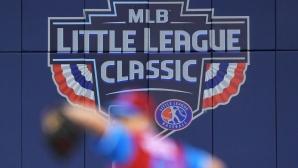 НЙ Метс би Филаделфия във втората Класика на Малката лига (видео)