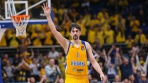 Швед отказал четири оферти от НБА това лято