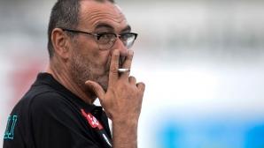Мениджърът на Челси обеща да откаже цигарите