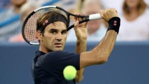 Роджър Федерер разкри какво ще прави след края на кариерата си