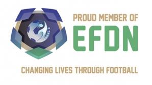 Левски вече е член на EFDN