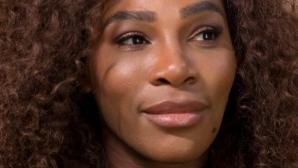 Серина е най-богатата спортистка за трета поредна година