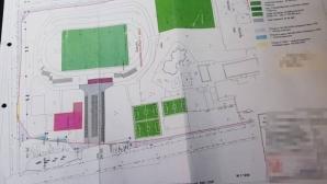 Спартак (Пловдив) с втора голяма крачка за клубното развитие