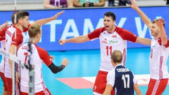 """Световните шампиони от Полша удариха Русия с 3:2 и спечелиха турнира """"Вагнер"""""""