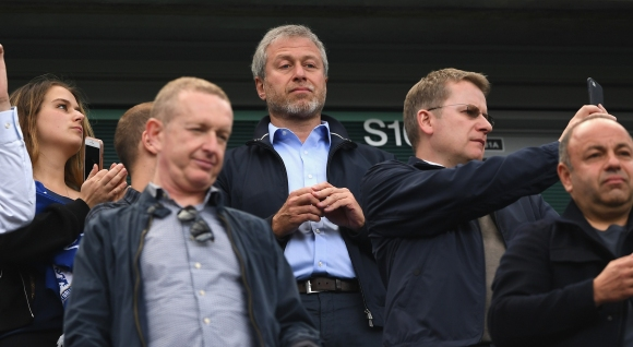 Times посочи минималната сума, за която Абрамович би продал Челси