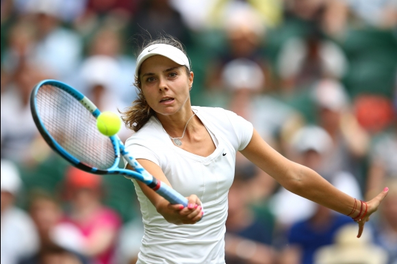 Томова започна с победа в Унгария
