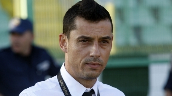 Томаш: Левски е марка, но излизаме за победа