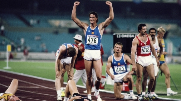 Олимпийски шампион от Сеул 1988 призна за употреба на допинг