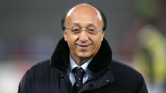 Моджи: Не бих взел Роналдо в Ювентус, Интер ще е шампион