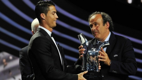 Платини: Не разбирам трансфера на Роналдо в Ювентус