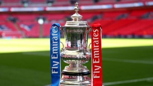 ФА изхвърли отбор от Купата на Англия за 10 паунда