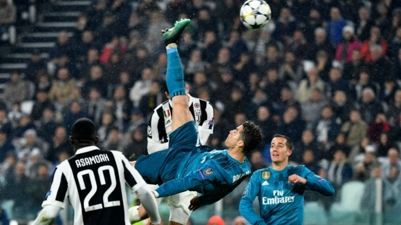 Линекер против избора на UEFA за най-красив гол