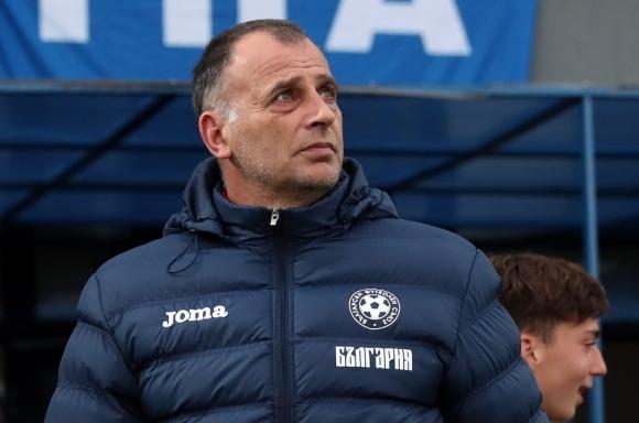 Ясен е съставът на България U21 за евроквалификациите с Франция и Черна гора