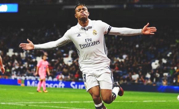 Официално: Реал Мадрид си върна Мариано