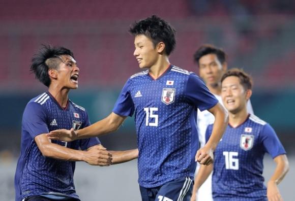 Япония и Република Корея ще играят на финала за Купата на Азия