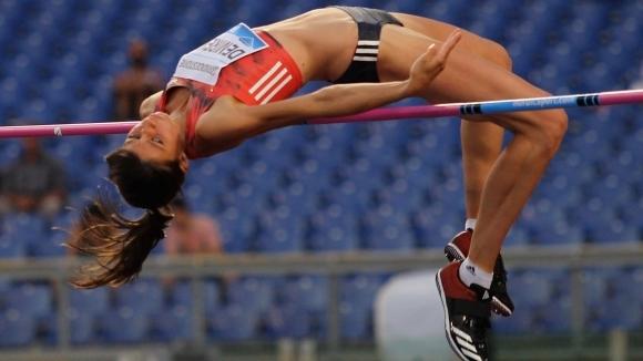 Контузия отказа Мирела Демирева от финала в Диамантената лига