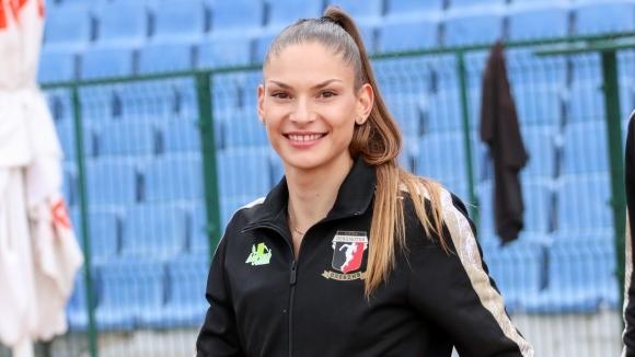 Петрова: Сезонът беше положителен