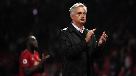 Моуриньо: Дори и да не спечеля титлата с Юнайтед, все още съм сред най-добрите в света