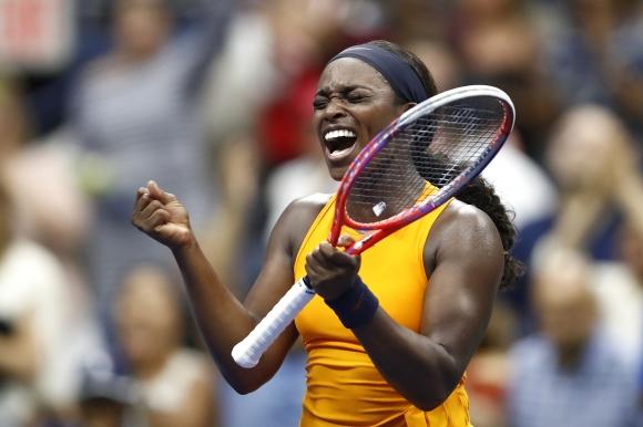 Слоун Стивънс се класира за четвъртия кръг на US Open