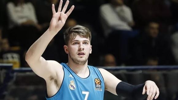 Словения без Дончич в квалификациите