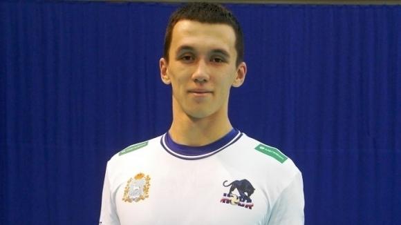 Черно море взе нов треньор и младежки национал на Русия
